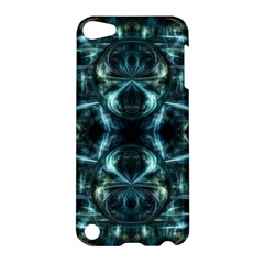 Abstract Fractal Magical Apple Ipod Touch 5 Hardshell Case