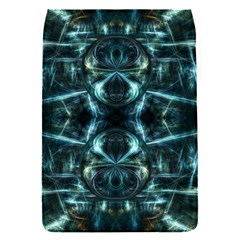 Abstract Fractal Magical Flap Covers (s)