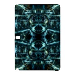 Abstract Fractal Magical Samsung Galaxy Tab Pro 12 2 Hardshell Case