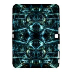 Abstract Fractal Magical Samsung Galaxy Tab 4 (10 1 ) Hardshell Case