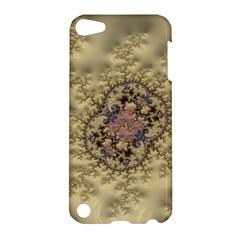 Fractal Art Colorful Pattern Apple Ipod Touch 5 Hardshell Case