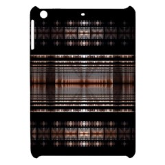 Fractal Art Design Geometry Apple Ipad Mini Hardshell Case by Sapixe