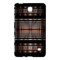 Fractal Art Design Geometry Samsung Galaxy Tab 4 (7 ) Hardshell Case