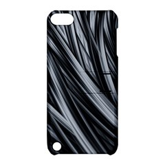 Fractal Mathematics Abstract Apple Ipod Touch 5 Hardshell Case With Stand