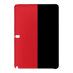 Red And Black Samsung Galaxy Tab Pro 10 1 Hardshell Case