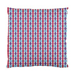 Arabic Ornament Stripes Standard Cushion Case (one Side)