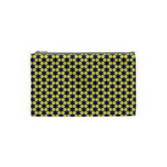 Arabesque Stars Cosmetic Bag (small)