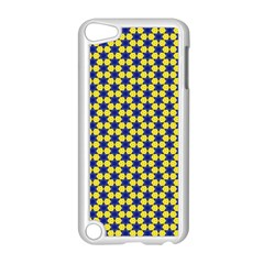 Arabesque Stars Apple Ipod Touch 5 Case (white)