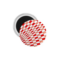 Graphics Pattern Design Abstract 1 75  Magnets