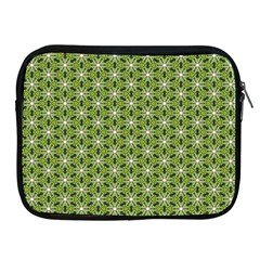 Greenville Pattern Apple Ipad 2/3/4 Zipper Cases