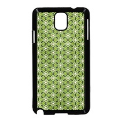 Greenville Pattern Samsung Galaxy Note 3 Neo Hardshell Case (black)