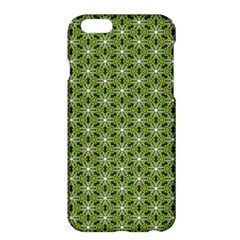 Greenville Pattern Apple Iphone 6 Plus/6s Plus Hardshell Case