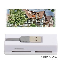 Homes Building Memory Card Reader (stick)
