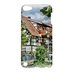 Homes Building Apple Ipod Touch 5 Hardshell Case