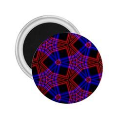 Pattern Abstract Wallpaper Art 2 25  Magnets