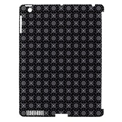 Kaleidoscope Seamless Pattern Apple Ipad 3/4 Hardshell Case (compatible With Smart Cover)