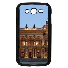 Municipal Theatre Of Sao Paulo Brazil Samsung Galaxy Grand Duos I9082 Case (black)