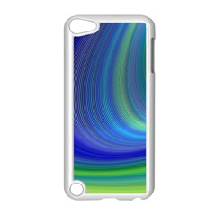 Space Design Abstract Sky Storm Apple Ipod Touch 5 Case (white)