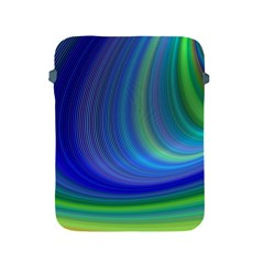 Space Design Abstract Sky Storm Apple Ipad 2/3/4 Protective Soft Cases