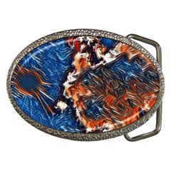 Wow Art Brave Vintage Style Belt Buckles by Sapixe