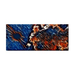 Wow Art Brave Vintage Style Hand Towel