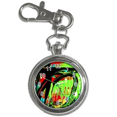 Quiet Place Key Chain Watches by bestdesignintheworld