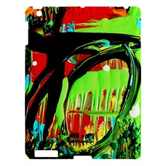 Quiet Place Apple Ipad 3/4 Hardshell Case