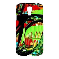 Quiet Place Samsung Galaxy S4 I9500/i9505 Hardshell Case by bestdesignintheworld