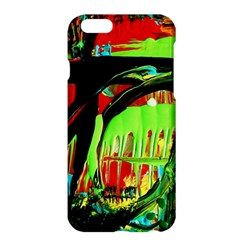Quiet Place Apple Iphone 6 Plus/6s Plus Hardshell Case by bestdesignintheworld