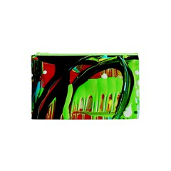 Quiet Place Cosmetic Bag (xs)