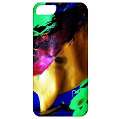 Global Warming 9 Apple Iphone 5 Classic Hardshell Case by bestdesignintheworld