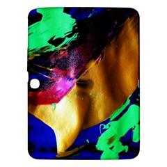 Global Warming 9 Samsung Galaxy Tab 3 (10 1 ) P5200 Hardshell Case
