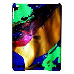 Global Warming 9 Ipad Air Hardshell Cases by bestdesignintheworld