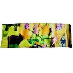Lilac On A Counter Top 1 Body Pillow Case (dakimakura)