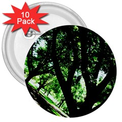 Hot Day In Dallas 28 3  Buttons (10 Pack)