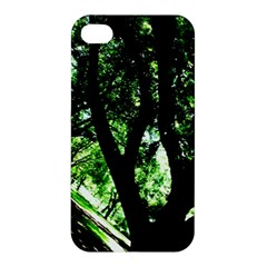 Hot Day In Dallas 28 Apple Iphone 4/4s Hardshell Case