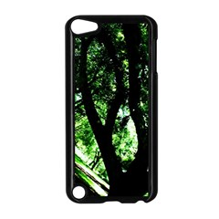 Hot Day In Dallas 28 Apple Ipod Touch 5 Case (black)