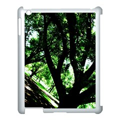 Hot Day In Dallas 28 Apple Ipad 3/4 Case (white)