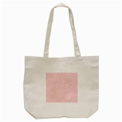 Elios Shirt Faces In White Outlines On Pale Pink Cmbyn Tote Bag (cream) by PodArtist