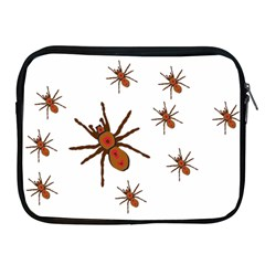 Nature Insect Natural Wildlife Apple Ipad 2/3/4 Zipper Cases by Sapixe