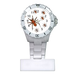 Nature Insect Natural Wildlife Plastic Nurses Watch