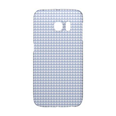 Alice Blue Hearts In An English Country Garden Galaxy S6 Edge by PodArtist