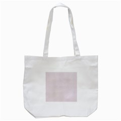 Usa Flag Red And Flag Blue Stars Tote Bag (white) by PodArtist
