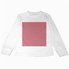 72244985 Kids Long Sleeve T Shirts by PodArtist