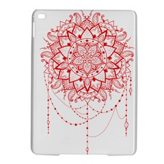 Mandala Pretty Design Pattern Ipad Air 2 Hardshell Cases