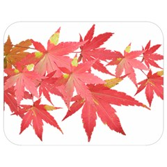 Leaves Maple Branch Autumn Fall Full Print Lunch Bag by Sapixe