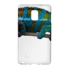 Reptile Lizard Animal Isolated Galaxy Note Edge by Sapixe