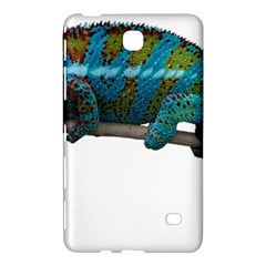 Reptile Lizard Animal Isolated Samsung Galaxy Tab 4 (7 ) Hardshell Case  by Sapixe