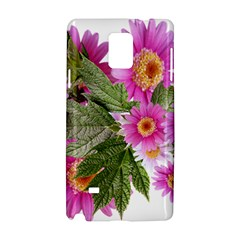Daisies Flowers Arrangement Summer Samsung Galaxy Note 4 Hardshell Case