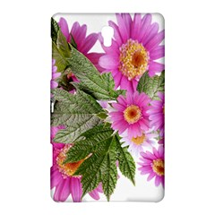 Daisies Flowers Arrangement Summer Samsung Galaxy Tab S (8 4 ) Hardshell Case